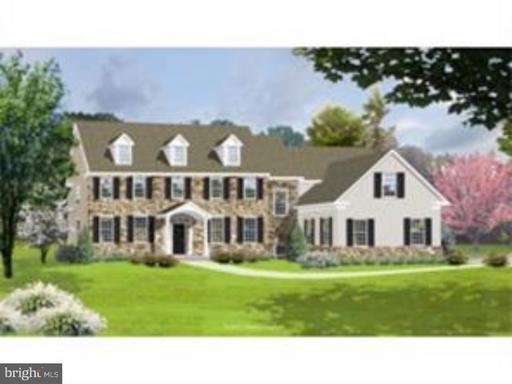 Property for sale at 81 Penn Oak Trl, Newtown,  Pennsylvania 18940
