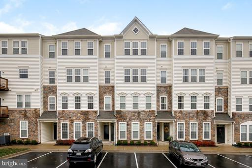 Property for sale at 24654 Byrne Meadow Sq #4-105, Aldie,  VA 20105