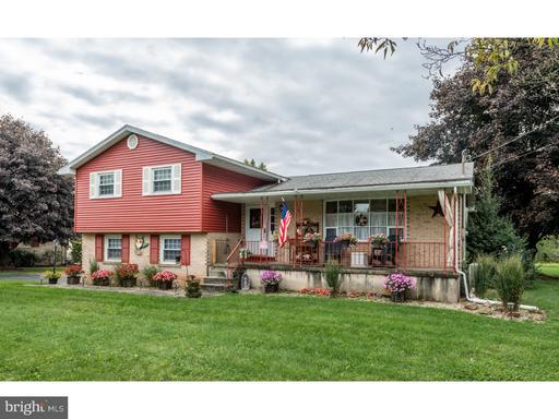 Property for sale at 325 Ridge Rd, Orwigsburg,  PA 17961