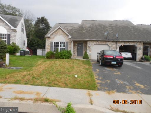 Property for sale at 16 Marsha Dr, Cressona,  PA 17929