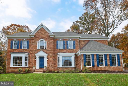 Property for sale at 3211 Wheatland Farms Dr, Oakton,  VA 22124