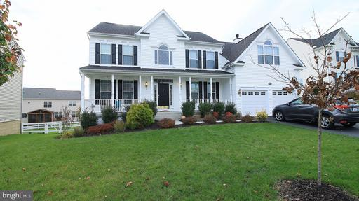 Property for sale at 17336 Tedler Cir, Round Hill,  VA 20141