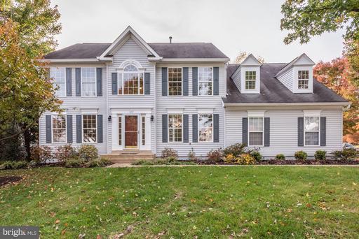 Property for sale at 317 Oakcrest Manor Dr Ne, Leesburg,  VA 20176