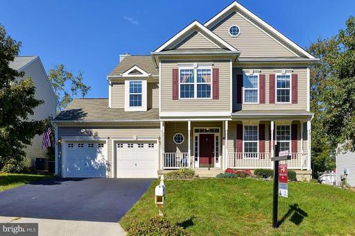 Property for sale at 35522 Sarasota St, Round Hill,  VA 20141
