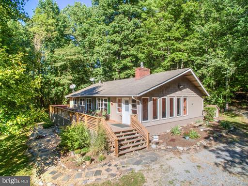 Property for sale at 280 Horseshoe Ln, Bluemont,  VA 20135