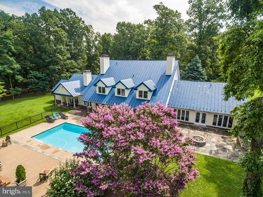 Property for sale at 20022 Trappe Rd, Bluemont,  Virginia 20135