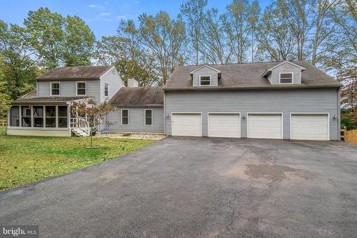Property for sale at 5055 Chestnut Wood Ln, Warrenton,  VA 20187