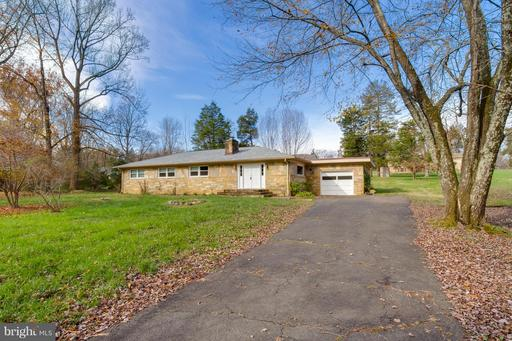 Property for sale at 6694 Maxwell Ave, Warrenton,  Virginia 20187