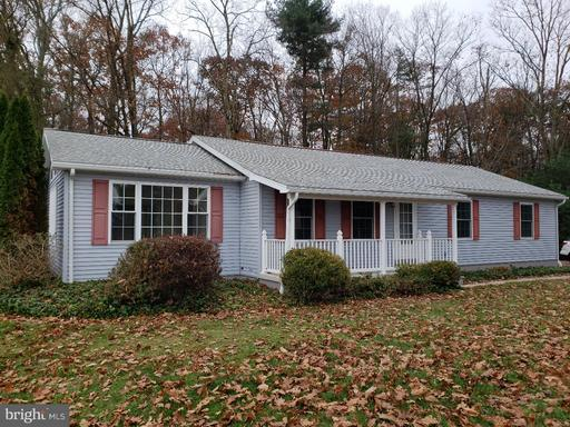 Property for sale at 2600 Crow Foot Dr, Schuylkill Haven,  PA 17922