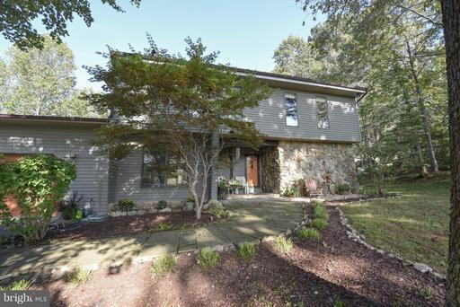 Property for sale at 8135 Belmont Ct, Marshall,  VA 20115