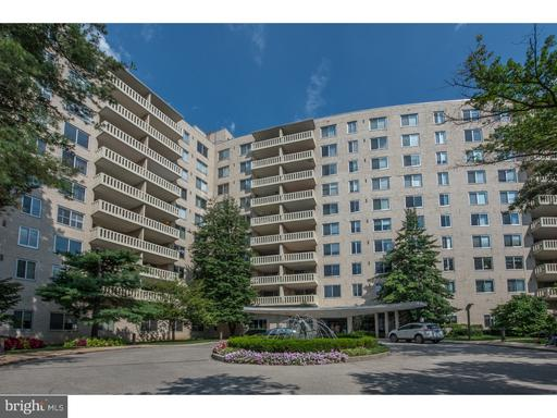 Property for sale at 191 Presidential Blvd #320-21, Bala Cynwyd,  Pennsylvania 19004
