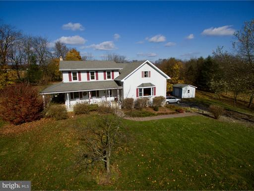Property for sale at 449 Dad Burnhams Rd, Schuylkill Haven,  PA 17972