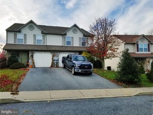 Property for sale at 11 Marsha Dr, Cressona,  PA 17929