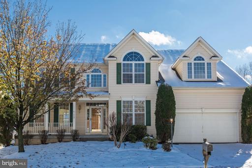 Property for sale at 820 Saddleback Pl Ne, Leesburg,  VA 20176