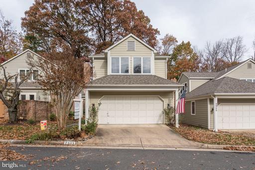 Property for sale at 2903 Elmtop Ct, Oakton,  VA 22124