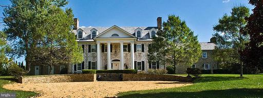 Property for sale at 2635 Burrland Ln, The Plains,  VA 20198