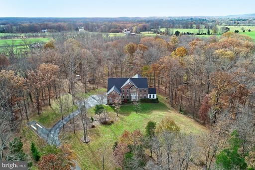 Property for sale at 2470 Logmill Rd, Haymarket,  VA 20169