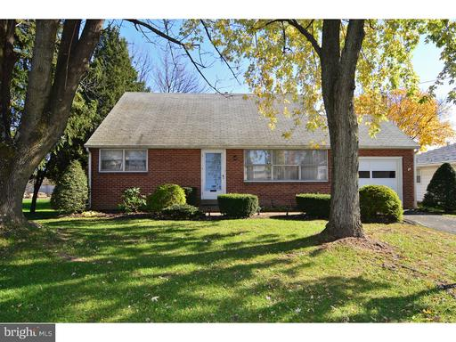 Property for sale at 419 N 6th St, Hamburg,  PA 19526