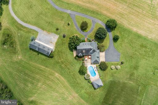 Property for sale at 141 Middle Brook Ln, Quicksburg,  VA 22847