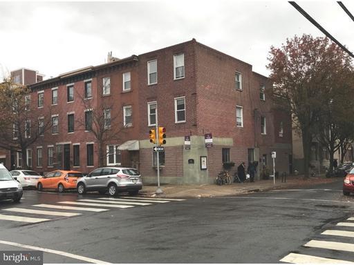 Property for sale at 1901 Christian St, Philadelphia,  Pennsylvania 19146