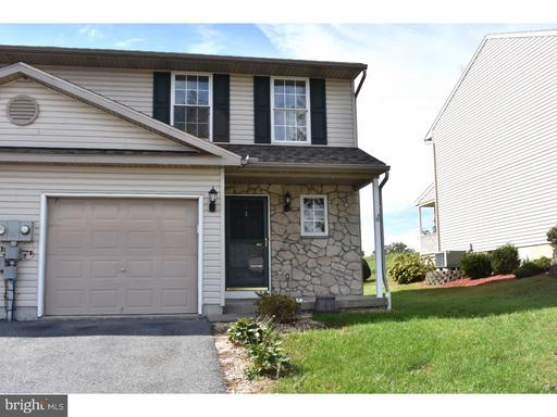 Property for sale at 3 Marsha Dr, Cressona,  PA 17929