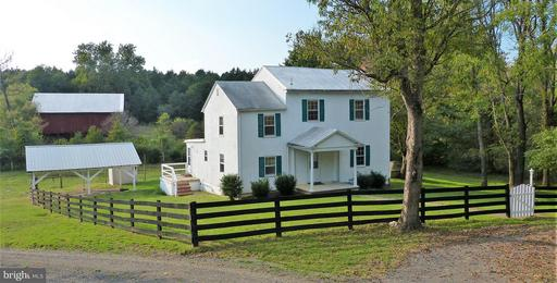 Property for sale at 3135 Rockland Rd, Front Royal,  VA 22630