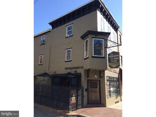 Property for sale at 112 E Norwegian St #Wo Lic, Pottsville,  PA 17901