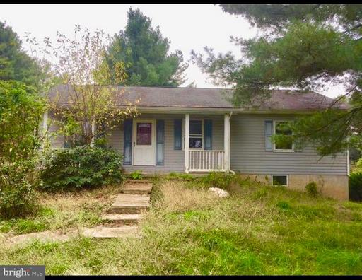 Property for sale at 12525 Lutheran Church Rd, Lovettsville,  VA 20180