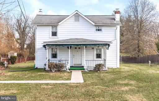 Property for sale at 410 S 11Th St, Purcellville,  VA 20132