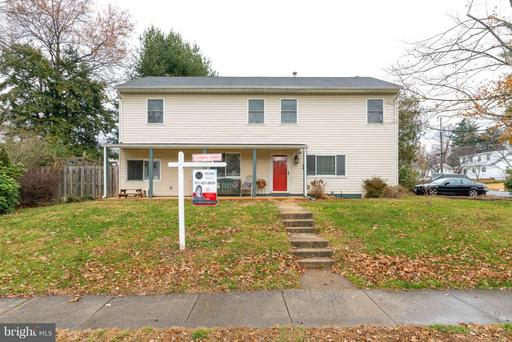 Property for sale at 3246 Blundell Rd, Falls Church,  VA 22042