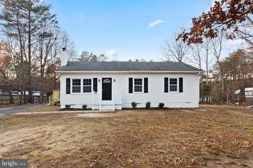 Property for sale at 1512 Harris Creek Rd, Louisa,  VA 23093