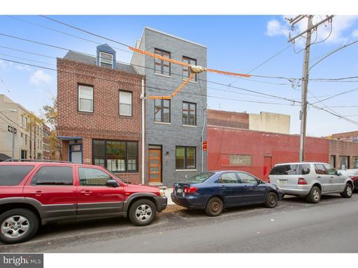 Property for sale at 610 S 7th St, Philadelphia,  Pennsylvania 19147