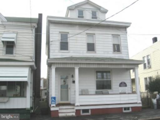Property for sale at 42 N 3rd St, Saint Clair,  PA 17970