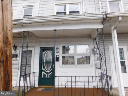 Property for sale at 469 North St, Minersville,  Pennsylvania 17954