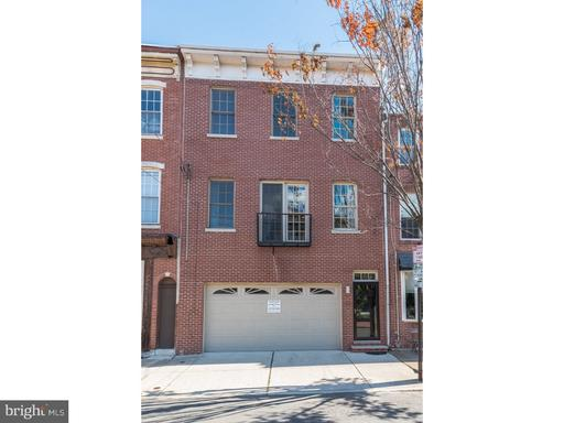 Property for sale at 905 S 2nd St, Philadelphia,  Pennsylvania 19147