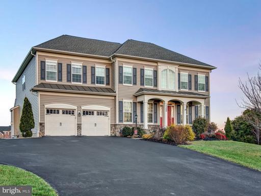 Property for sale at 7380 Tucan Ct, Warrenton,  VA 20187