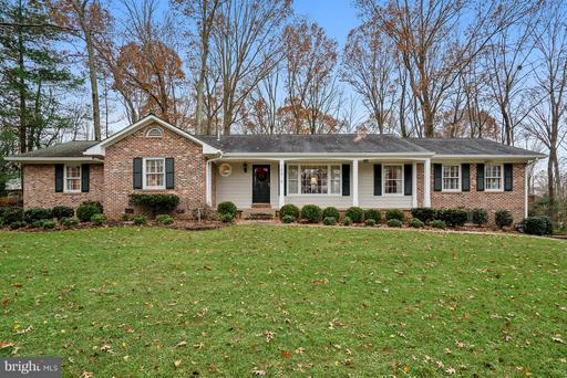 Property for sale at 10515 Samaga Dr, Oakton,  VA 22124