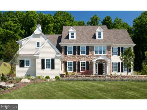 Property for sale at Lot 17 New Whitehorse Wy, Malvern,  Pennsylvania 19355