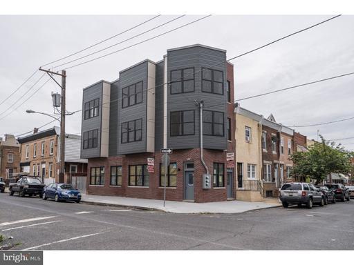 Property for sale at 1241 S 24th St, Philadelphia,  Pennsylvania 19146