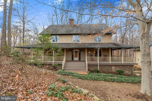 Property for sale at 5918 Free State Rd, Marshall,  VA 20115