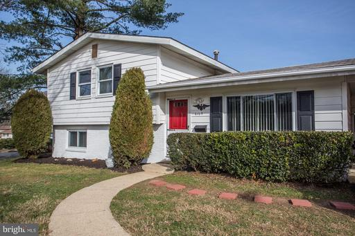 Property for sale at 6109 Pioneer Dr, Springfield,  VA 22150