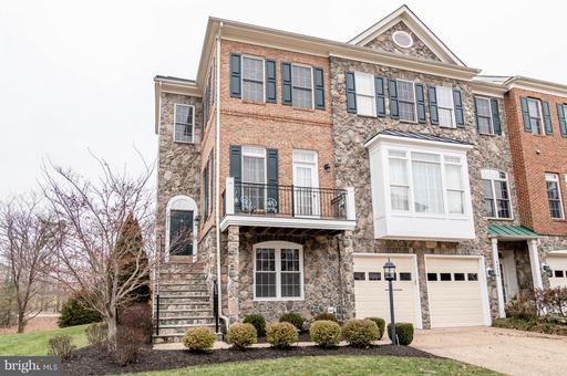 Property for sale at 43688 Lees Mill Sq, Leesburg,  VA 20176