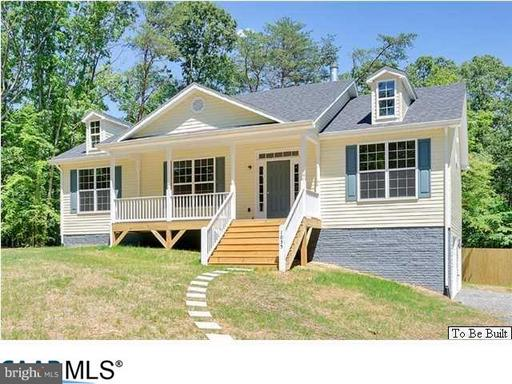 Property for sale at 1349 Nannie Burton Rd, Louisa,  VA 23093