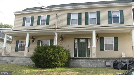 Property for sale at 18 Tuscarora St, Pottsville,  PA 17901