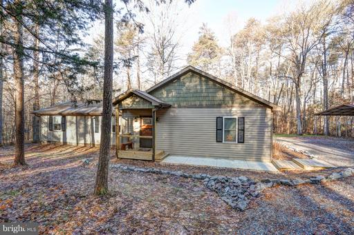Property for sale at 25 Poplar Pass, Mineral,  VA 23117
