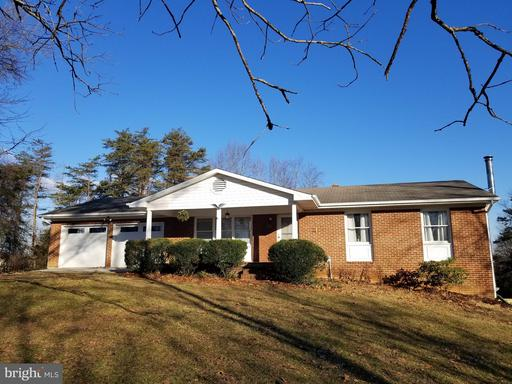 Property for sale at 71 Four Springs Ln, Amissville,  VA 20106