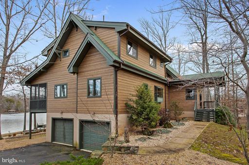Property for sale at 518 Ark Ave, Bumpass,  VA 23024