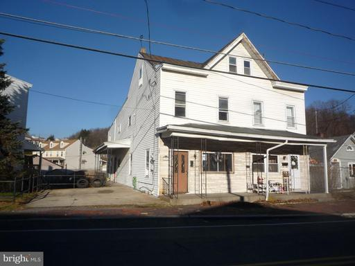 Property for sale at 595 Wade Rd, Saint Clair,  Pennsylvania 17970