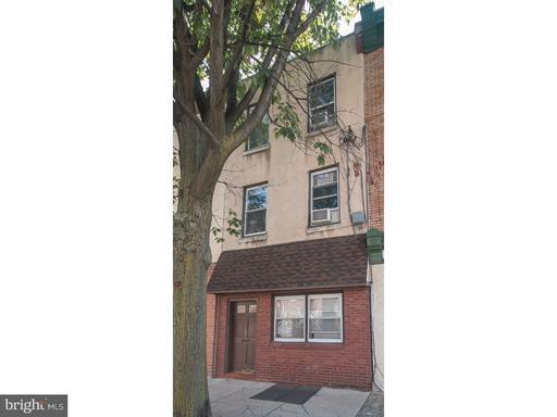 Property for sale at 747 S 8th St, Philadelphia,  Pennsylvania 19147