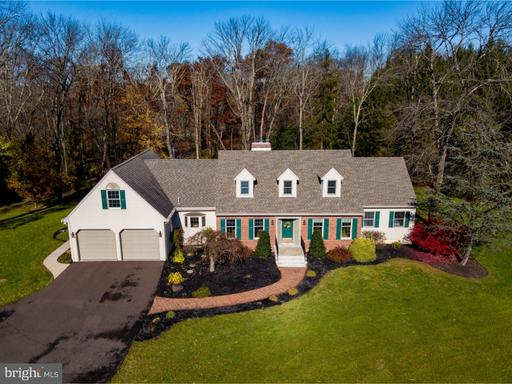 Property for sale at 5043 Valley Park Rd, Plumsteadville,  Pennsylvania 18902